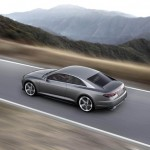 Audi Prologue Piloted Driving Concept (12)