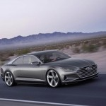 Audi Prologue Piloted Driving Concept (14)