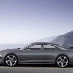 Audi Prologue Piloted Driving Concept (3)