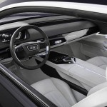 Audi Prologue Piloted Driving Concept (4)
