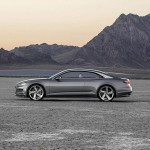 Audi Prologue Piloted Driving Concept (6)