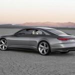 Audi Prologue Piloted Driving Concept (7)