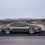 Audi Prologue Piloted Driving Concept (8)