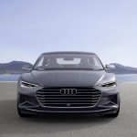 Audi Prologue Piloted Driving Concept (9)