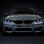 BMW M4 Iconic Lights Concept (1)