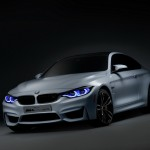 BMW M4 Iconic Lights Concept (5)