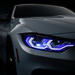 BMW M4 Iconic Lights Concept (9)