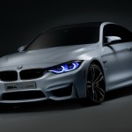 BMW M4 Iconic Lights Concept PORTADA