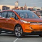 Chevrolet Bolt EV Detroit 2015 (1)