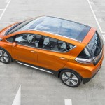 Chevrolet Bolt EV Detroit 2015 (3)