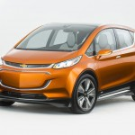 Chevrolet Bolt EV Detroit 2015 (4)