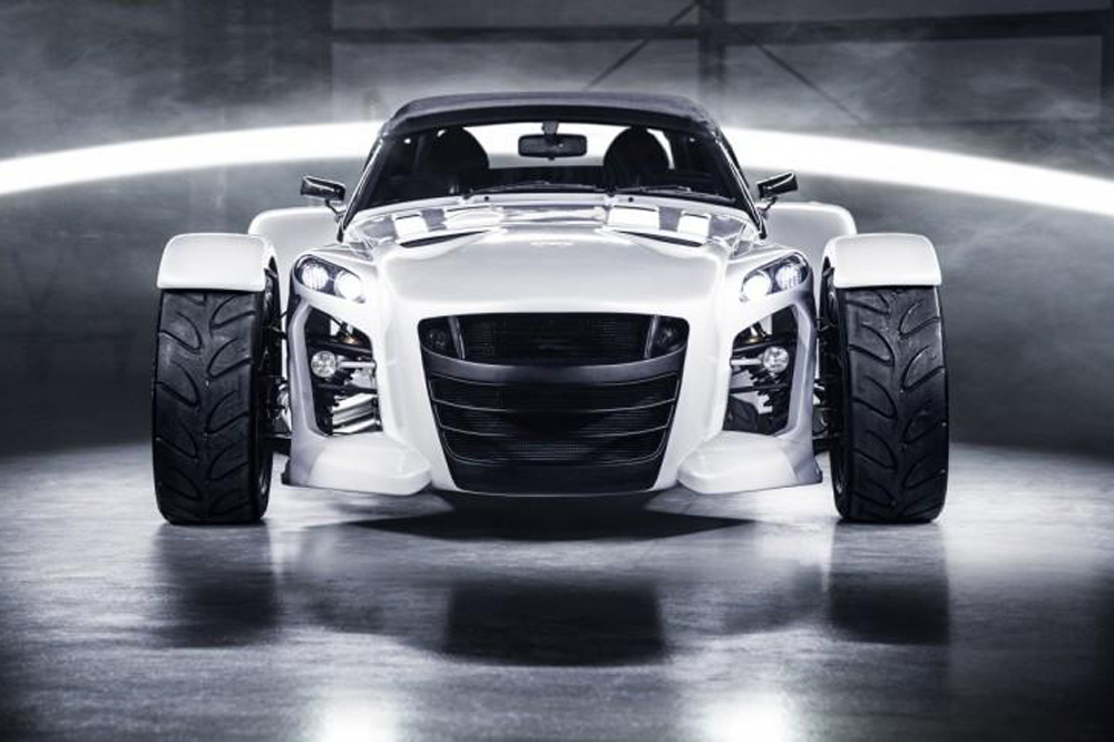 Donkervoort D8 GTO Bilster Berg Edition (3)