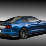 Ford Shelby Mustang GT350R 2016