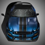 Ford Shelby Mustang GT350R 2016 (2)