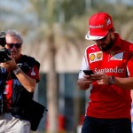 "Villeneuve: ""Alonso usa Internet y Twitter en su propio beneficio"""