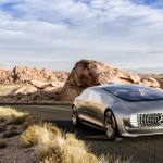 Mercedes F015 Luxury in Motion Concept (1)