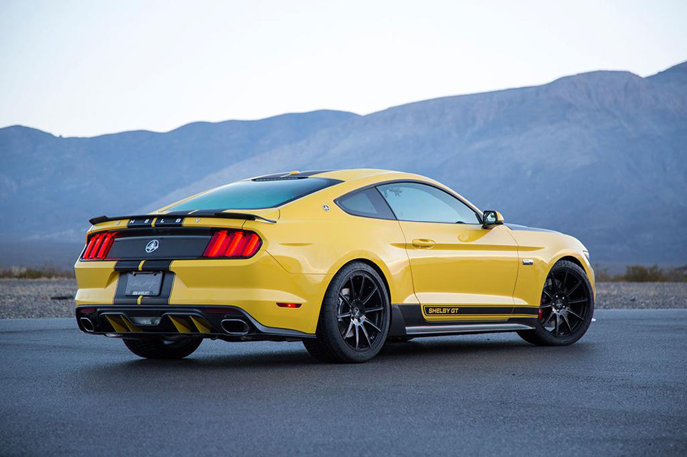 Shelby GT Mustang 2015 (5)