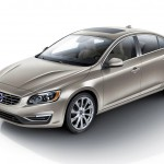 Volvo S60 Inscription: un S60L de batalla larga en Detroit