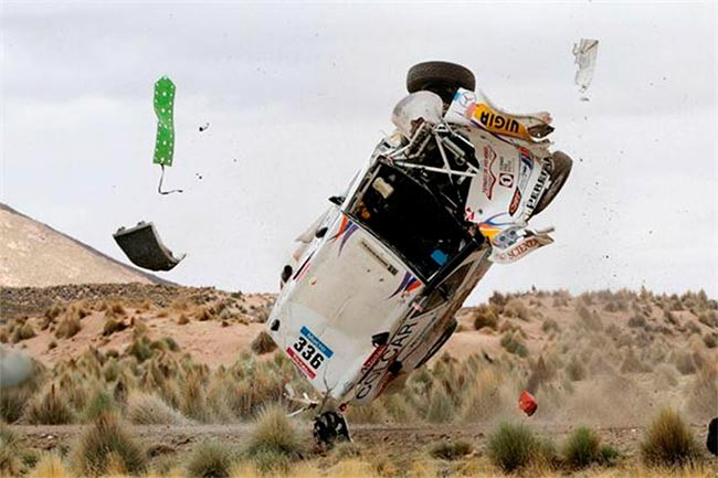 accidente-dakar-2015