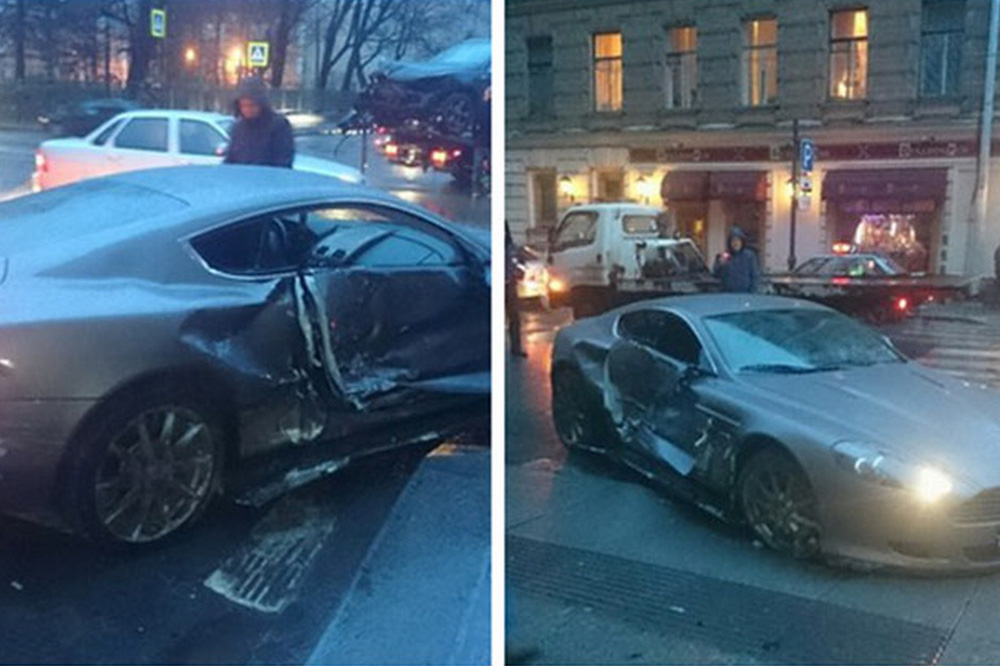 accidente futbolista sin carne aston martin (4)
