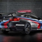 BMW M4 Coupe Safety Car 2015 (4)
