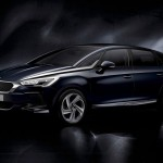 DS 5 2015: restyling antes de Ginebra