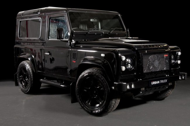 Land Rover Defender Ultimate RS (1)