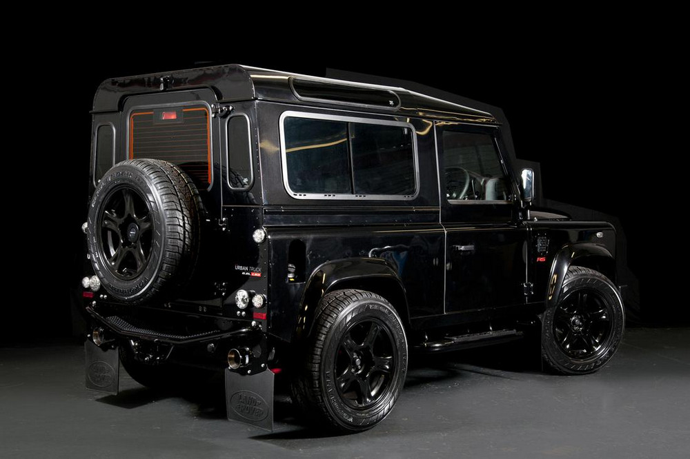 Land Rover Defender Ultimate RS (5)