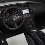 Nissan 370Z Nismo Roadster Concept (16)
