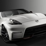 Nissan 370Z Nismo Roadster Concept (2)