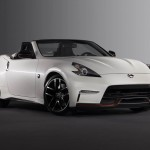 Nissan 370Z Nismo Roadster Concept (5)