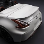 Nissan 370Z Nismo Roadster Concept (6)