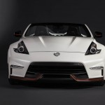 Nissan 370Z Nismo Roadster Concept (9)