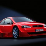 Opel Astra Coupe OPC X-Treme (4)