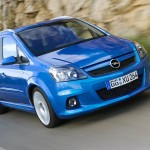 Opel-Zafira-B Opel Performance Center 2005 (1)