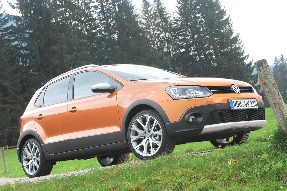 volkswagen cross polo 2015 lansering release date price and specs. Black Bedroom Furniture Sets. Home Design Ideas