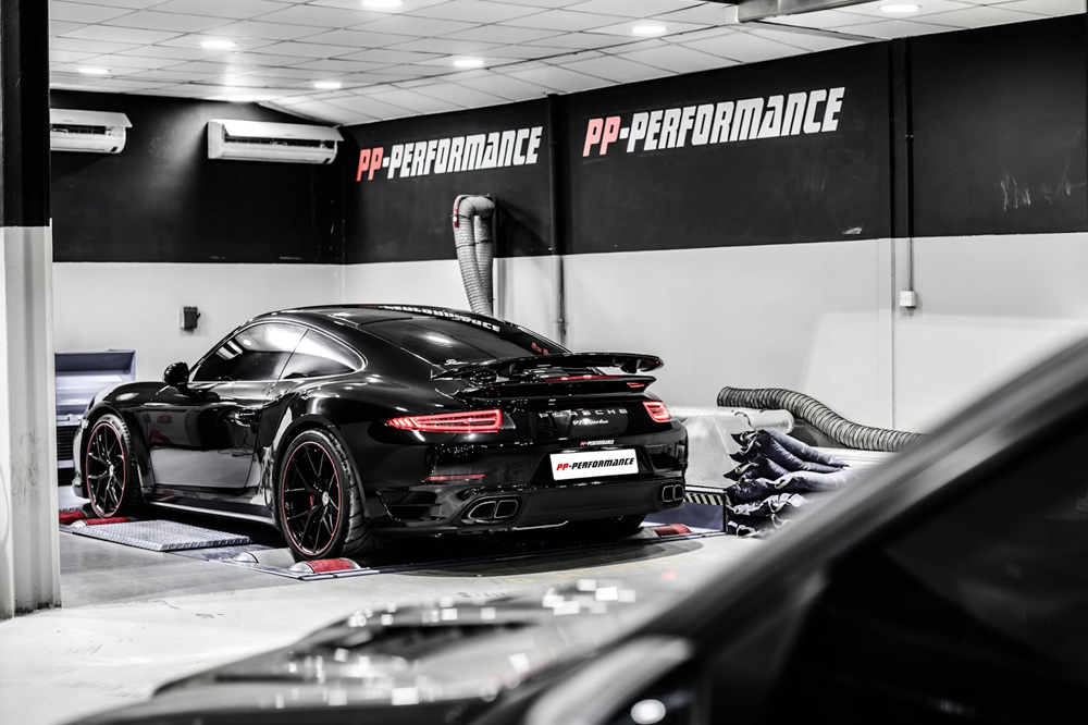 Porsche 911 Turbo PP-Performance (4)