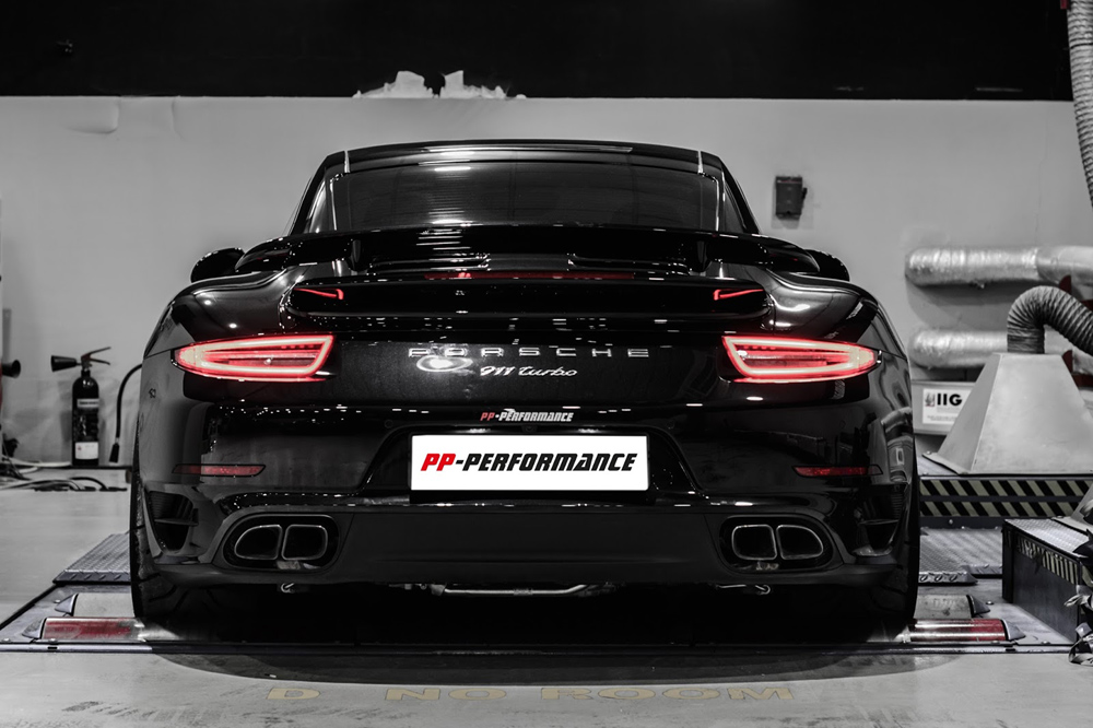 Porsche 911 Turbo PP-Performance (8)