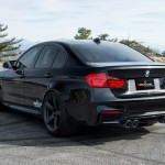 BMW M3 EAS-Design: sonido espectacular