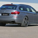 BMW M550d Touring G-Power (2)