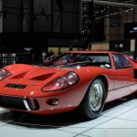 Ford GT40 MkIII 1969 (2)