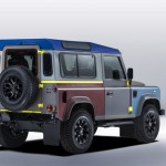 Land Rover Defender Paul Smith (2)