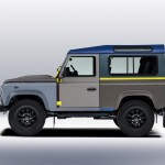 Land Rover Defender Paul Smith (3)
