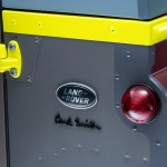 Land Rover Defender Paul Smith (9)