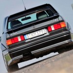 Mercedes 190 E 2.5 16 Evolution II (2)