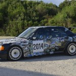 Mercedes 190 E 2.5 16 Evolution II DTM W201 (1)