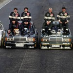 Mercedes 190 E 2.5 16 Evolution II DTM W201 (10)
