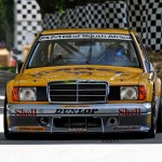 Mercedes 190 E 2.5 16 Evolution II DTM W201 (13)