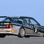 Mercedes 190 E 2.5 16 Evolution II DTM W201 (14)