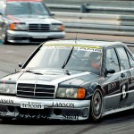 Mercedes 190 E 2.5 16 Evolution II DTM W201 (17)